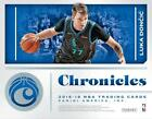 2018-19 Panini Chronicles NBA Basketball Cards Pick from List 471-699 W/Rookies on eBay