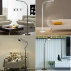 Adjustable LED Floor Lamp Floor Light Reading Home Office Dimmable Desk Table US $9.99 USD on eBay
