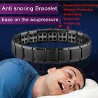 Men's Golf Bracelet 316L Alloy Double Row Magnetic Therapy Color Black