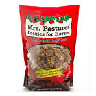 Mrs. Pastures Horse Cookies - Horse Treats - 8 ounce Bag or 32 ounce Tub