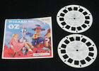 1957 VIEWMASTER LOT, WIZARD OF OZ, ENVELOPE