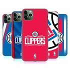 OFFICIAL NBA LOS ANGELES CLIPPERS CASE FOR APPLE iPHONE PHONES on eBay