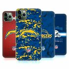 OFFICIAL NFL 2018/19 LOS ANGELES CHARGERS HARD BACK CASE FOR APPLE iPHONE PHONES $17.95 USD on eBay