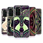 HEAD CASE DESIGNS AZTEC ANIMAL FACES SERIES 5 BACK CASE FOR HUAWEI PHONES 1