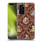 OFFICIAL BRIGID ASHWOOD CATS BACK CASE FOR HUAWEI PHONES 1