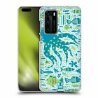HEAD CASE DESIGNS HODGEPODGE PRINTS BACK CASE FOR HUAWEI PHONES 1