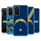 OFFICIAL NFL LOS ANGELES CHARGERS LOGO HARD BACK CASE FOR HUAWEI PHONES 1 $22.95 USD on eBay