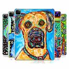 OFFICIAL MAD DOG ART GALLERY DOGS 2 BACK CASE FOR APPLE iPAD