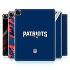 OFFICIAL NFL NEW ENGLAND PATRIOTS LOGO HARD BACK CASE FOR APPLE iPAD $20.95 USD on eBay