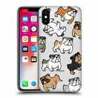 HEAD CASE DESIGNS DOG BREED PATTERNS BACK CASE FOR APPLE iPHONE PHONES