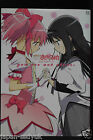 JAPAN Puella Magi Madoka Magica Official Guide Book ~you are not alone.~