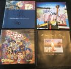 New Found Glory Signed Cd Inserts Emo Rock Indie Retro Vintage Hipster Punk