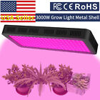 LED Grow Light 3000W 2000W 1800W 1500W 1000W Full Spectrum Full Band Upgraded. Buy it now for 81.22