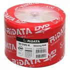 Ritek Ridata 8X DVD-R 4.7GB Shiny Silver Wholesale