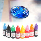 Jewelry Making Soap Supplies Coloring Dye Crystal Epoxy Resin Pigment Colorant