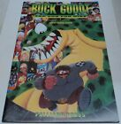 BUCK GODOT ZAP GUN FOR HIRE #5 (Palliard Press 1995) PHIL FOGLIO (FN/VF) RARE