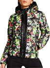 Dare2B Profusion Insulated Womens Jacket Floral XXS XS S