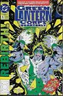 Green Lantern Corps Quarterly No.5 / 1991 Elliot S! Maggin & Franchesco