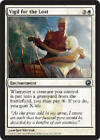 VIGIL FOR THE LOST FOIL Scars of Mirrodin MTG Magic the Gathering DJMagic