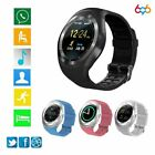 Led HQ Smartwatch Nano Bluetooth Watch Android Sport Fitness Phone Watches