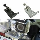 STAFFA BMW R1200GS GS LC ADVENTURE LATO SINISTRO CAMERA GOPRO DASH SUPPORTO NERO