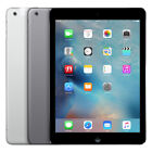 Kyпить  Apple iPad Air 1 Tablet LTE Cellular WLAN 16 32 128GB Spacegrau Silber 9.7 Zoll на еВаy.соm