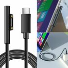 Type-C USB C to Surface Pro Connector PD Charger Cable for Surface Pro 6 5 4 3