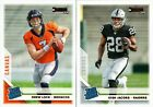 2019 DONRUSS RATED ROOKIE CANVAS PARALLEL RC SINGLES - YOU PICK on eBay