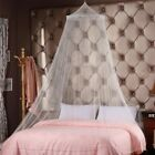 Round Dome Canopies Bed Canopy Netting Curtain Midges Insect Mesh Mosquito Net image