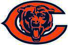 CHICAGO BEARS Vinyl Decal / Sticker ** 5 Sizes ** $5.95 USD on eBay