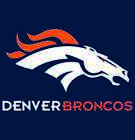 DENVER BRONCOS Vinyl Decal / Sticker ** 5 Sizes ** on eBay