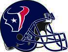 HOUSTON TEXANS HELMET Vinyl Decal / Sticker ** 5 Sizes ** $3.97 USD on eBay