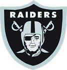 LAS VEGAS/OAKLAND RAIDERS Vinyl Decal / Sticker ** 5 Sizes ** $5.95 USD on eBay