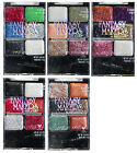 FANTASY MAKERS*(1) Eye Shadow GLITTER PALETTE Color HALLOWEEN New*YOU CHOOSE* 1c