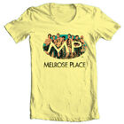 MELROSE PLACE Beverly Hills 90210 T-shirt 80's 90's retro CBS761 image