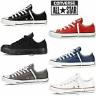 Converse All Star Chuck Taylor Men Women Lo Low Tops high  Trainers Pumps Shoes