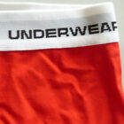 Es Collection Underpants Boxer Panties Basic-Line 103 White Or Red M - XL