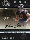2007 Playoff Contenders Football Card Pick