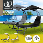 Gardeon Outdoor Furniture Sun Lounge Chair Lounger Day Bed Sofa Garden Patio
