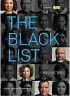 NEW THE BLACK LIST DVD - VOLUME TWO - HBO - INTERVIEWS BY ELVIS MITCHELL - NAACP
