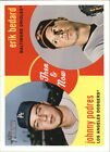 2008 Topps Heritage Baseball Cards! HUGE LIST! Combined $3.50 Shipping! List #2!