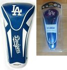 MLB LA Dodgers Los Angeles Hybrid & Driver Headcover Oversized Drivers 460cc
