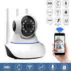 1080P WiFi IP Camera Home Security Baby Monitor Clever Dog CCTV CAM Night Vision