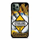 PITTSBURGH STEELERS #1 iPhone 6/6S 7 8 Plus X/XS Max XR 11 Pro Max Case Cover $15.9 USD on eBay