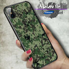 Russian digital camouflage Phone Case For iPhone & Samsung Galaxy s10 Pixel