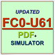 CompTIA IT Fundamentals+ Plus Test  FC0-U61 Exam QA SIM PDF+Simulator