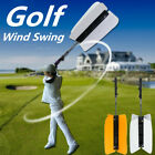 Golf Swing Power Fan Resistance Practice Training Aid Grip Train Trainer