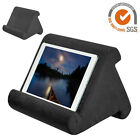 Multi Angle Tablet Stand Pillow Holder Universal Phone and Tablet Holder Stand