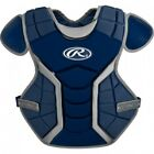 "Rawlings CPRNGDJR Renegade Jr Youth Chest Protector 13"" Ages 9-12 Various Colors"