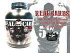 5% Nutrition REAL CARBS Complex Food Carbohydrates 4 lb, 60 Servings PICK FLAVOR $49.95 USD on eBay